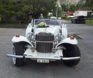 Hochzeit in Liechtenstein in Balzers
