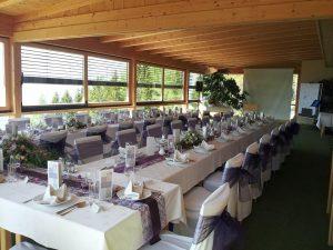 Hochzeit in Österreich - Innsbruck