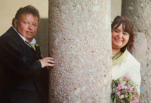 Hochzeit in Österreich von Andrea & Wolfgang