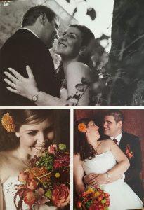 Hochzeit von Anita & Beat im Schloss Sargans