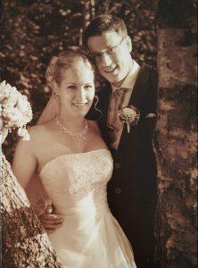 Hochzeit Anna & Thomas in Jonschwil