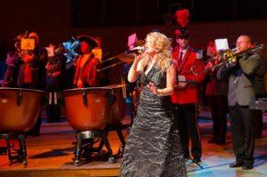 Gesangsmomente und Auftritte - Laufenburger Musikshow, Konzert, Event