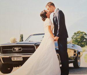 Hochzeit Vera & Stefan in St. Gallen