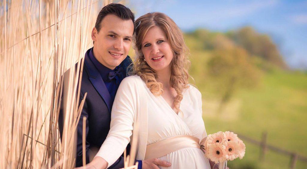 Fabienne & Vincenzo