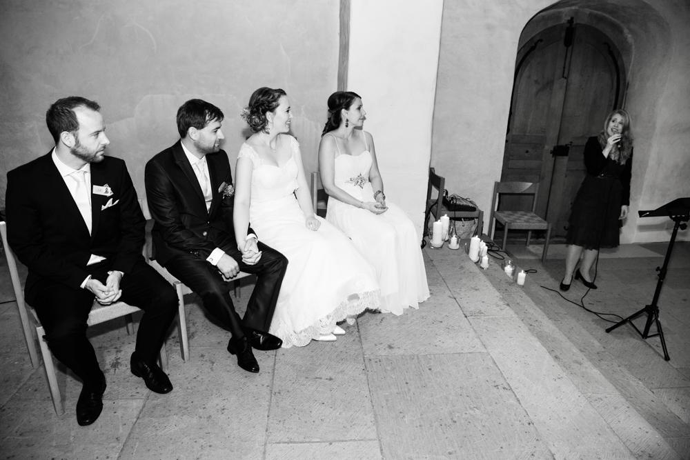 Tania & Lukas / Hochzeit in Romanshorn
