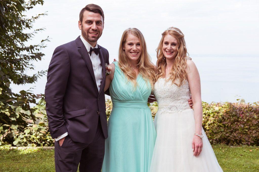 **Wedding Andrea & Stefan*** Schloss Wartensee