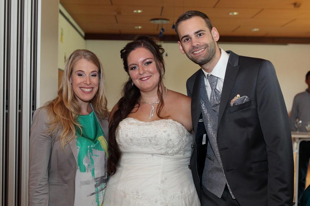 Chiara & Manuel / Hochzeit in Romanshorn
