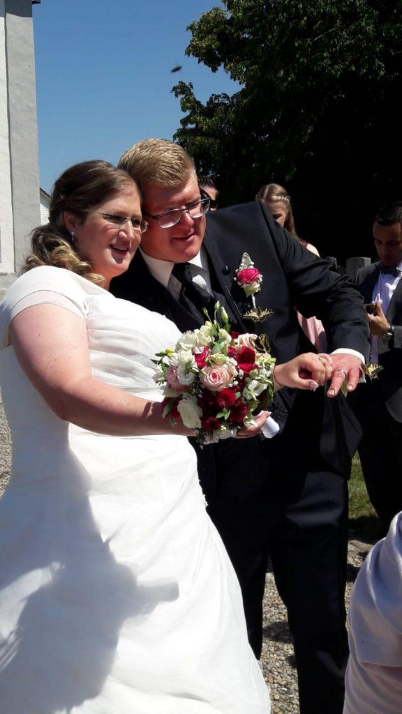 Silvia & Heinz Hochzeit im Thurgau