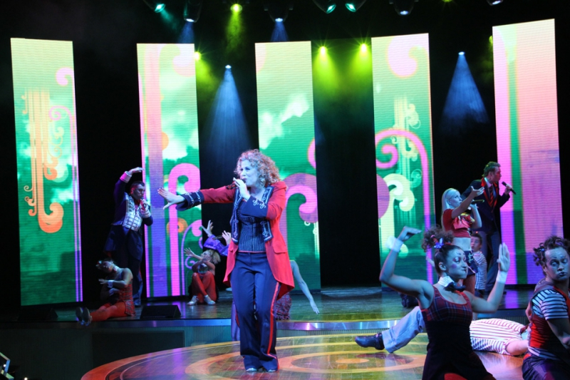 Show: BEATLES