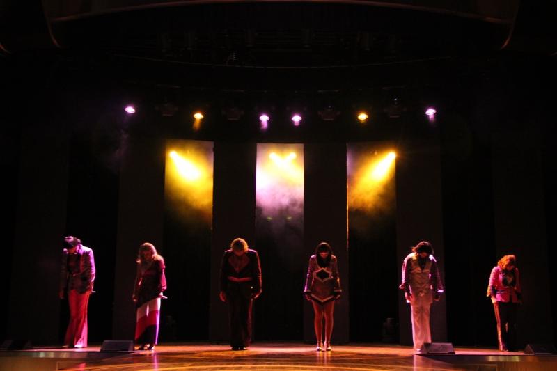 Show: ABBA