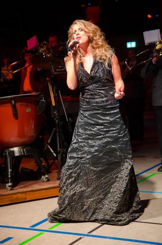 Laufenburger Musikshow - Auftritt mit drei Orchestern